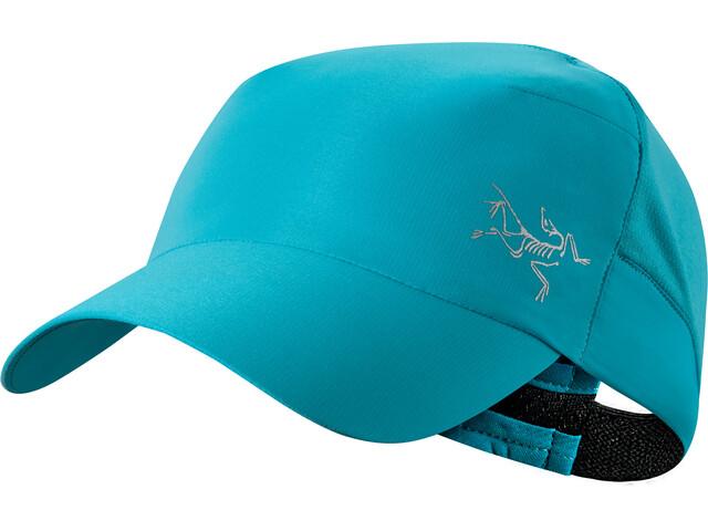 Arc'teryx Calvus Hoofdbedekking blauw